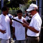 Pro Tennis Coach