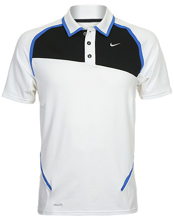 View all tennis clothing We have a huge range of mens tennis clothing including tennis shorts and tennis shirts available to order online today! We stock top brands Nike, Dunlop and more at discount prices so you can stay at your best on the courts.