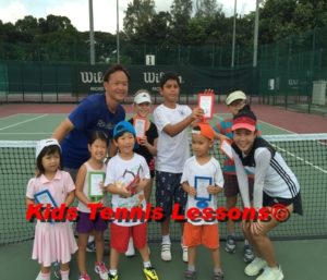 Epic Tennis Academy Tennis Camp