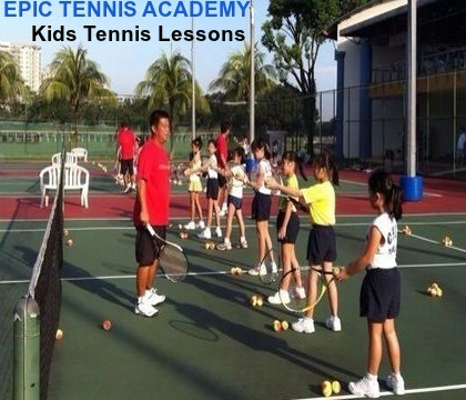 Special arranged tennis lessons; schools, corporate, family, ladies , intermediate or advanced players