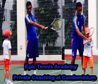 Certified Coaching at your Condominium at $70-$90 per hr